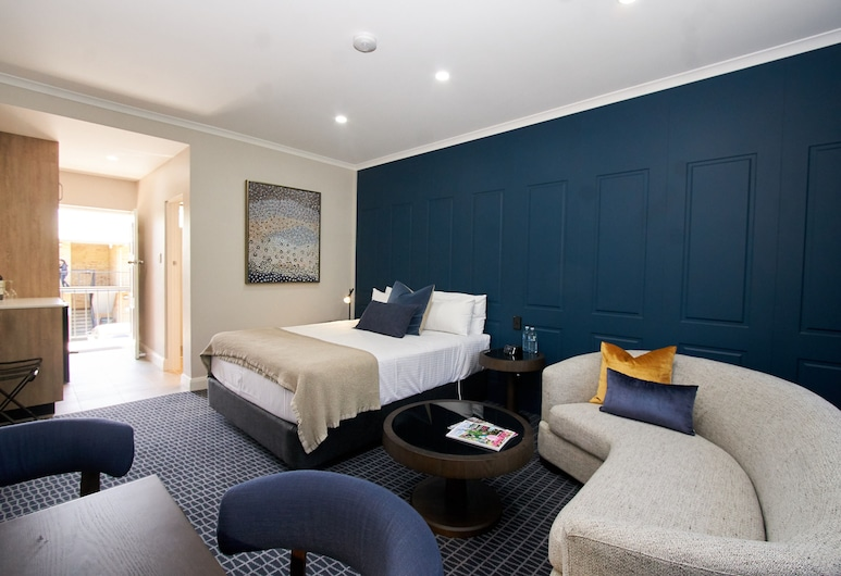 Country Comfort Armidale, Armidale, Queen Room, Habitación