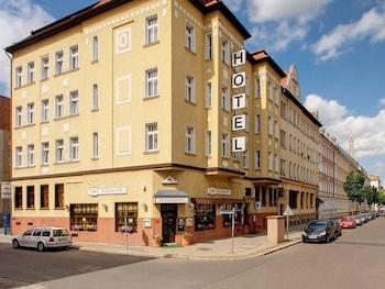 Image de Hotel Alt Connewitz à Leipzig