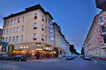 Bild vom Hotel Alt Connewitz in Leipzig