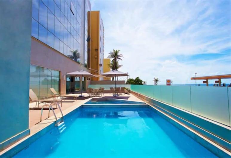 Marano Hotel, סלבדור