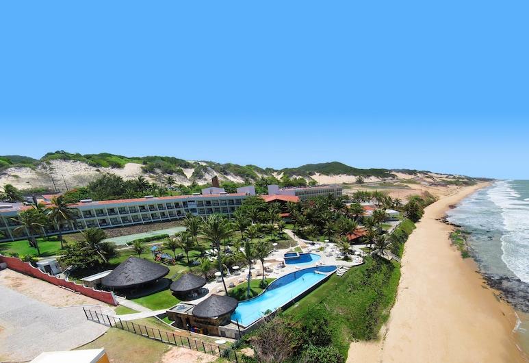 Aram Imira Plaza Hotel & Convention, Natal, Vue aérienne