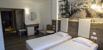 Nuotrauka: Metropolitan Hotel, Salonikai