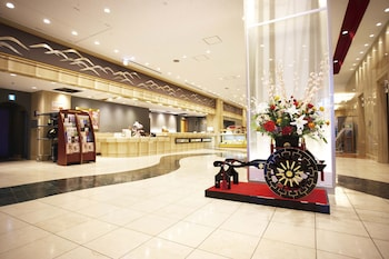 京都、京都 新阪急ホテルの写真