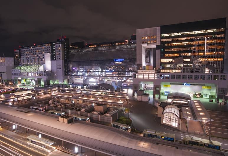 Hotel New Hankyu Kyoto, Kyoto, View from Hotel