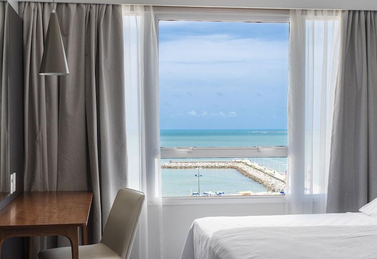 Praiano Hotel, Fortaleza, Superior Duplo Frente Mar, Quang cảnh mặt nước