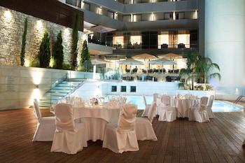 Picture of Galaxy Hotel Iraklio in Heraklion