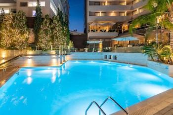 תמונה של Galaxy Hotel Iraklio בהרקליון