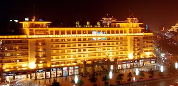 Picture of Bell Tower Hotel Xian in Xi'an