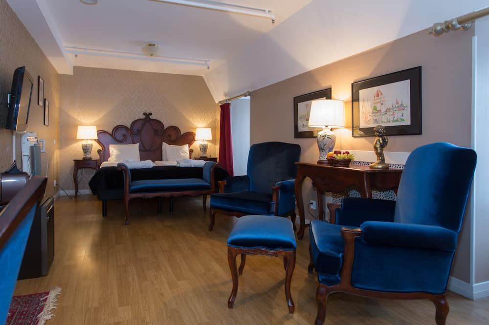 Superior Room, 2 Twin Beds, Non Smoking - Guest Room