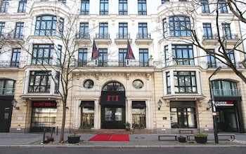 Picture of DORMERO Hotel Berlin Ku'damm in Berlin