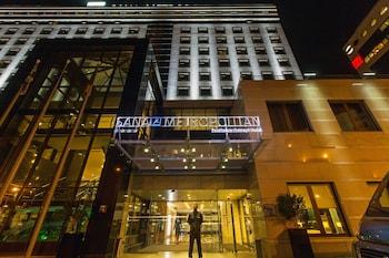 Φωτογραφία του SANA Metropolitan Hotel, Λισσαβώνα