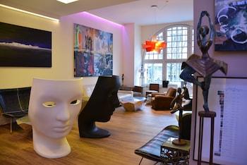 Bild vom arthotel munich in München