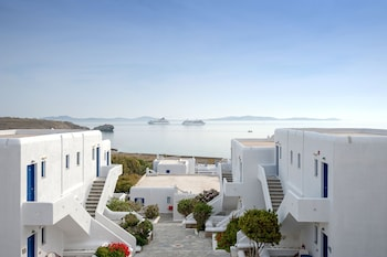 Picture of San Marco Hotel in Mykonos