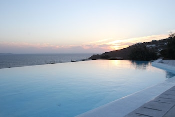 Foto del San Marco Hotel en Mikonos