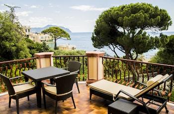 Foto di Hotel Villa Pagoda a Genova