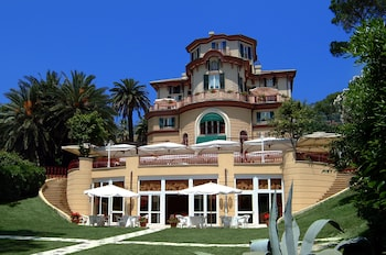 Picture of Hotel Villa Pagoda in Genoa