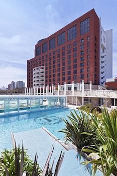 Foto van Sheraton Mar Del Plata Hotel in Mar del Plata