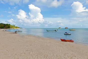Slika: Sol Caribe Campo - All Inclusive ‒ San Andres