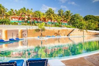 Selline näeb välja Sol Caribe Campo - All Inclusive, San Andres