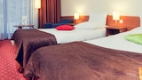 Book this In-room accessibility Hotel in Karpacz