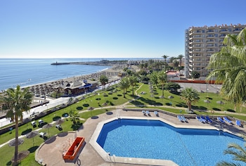 Picture of Sol Timor Apartaments in Torremolinos