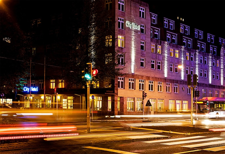 City Hotel Orebro, Orebro