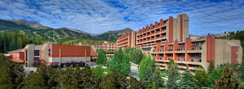 Breckenridge bölgesindeki Beaver Run Resort & Conference Center resmi