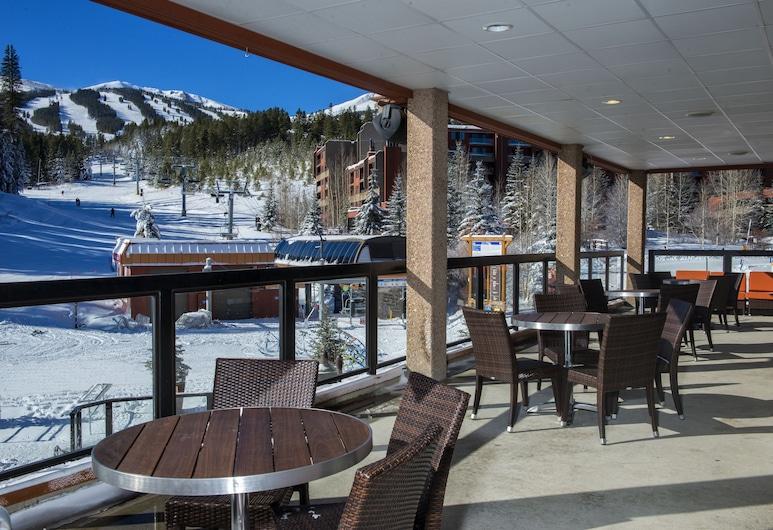 Beaver Run Resort & Conference Center, Breckenridge, Hotel Bar
