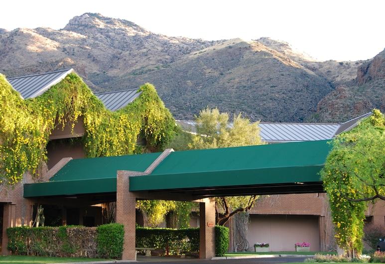 The Lodge at Ventana Canyon, Tucson