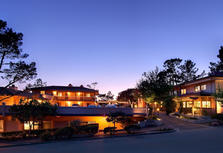 Horizon Inn and Ocean View Lodge, Carmel