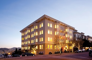 15 Closest Hotels to UCSF Medical Center at Mount Zion in