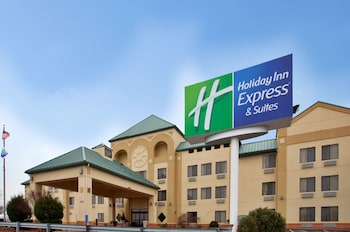 Picture of Holiday Inn Express & Suites St. Louis West - Fenton in Fenton