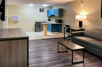 Picture of Quality Inn And Suites in El Paso
