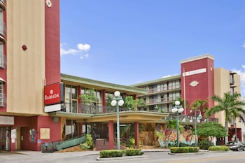 Picture of Ramada by Wyndham Hollywood Downtown in Hollywood