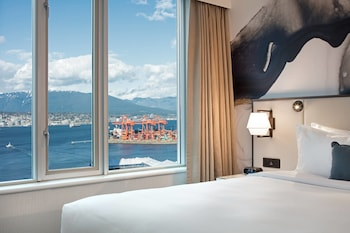 Picture of Delta Hotels by Marriott Vancouver Downtown Suites in Vancouver