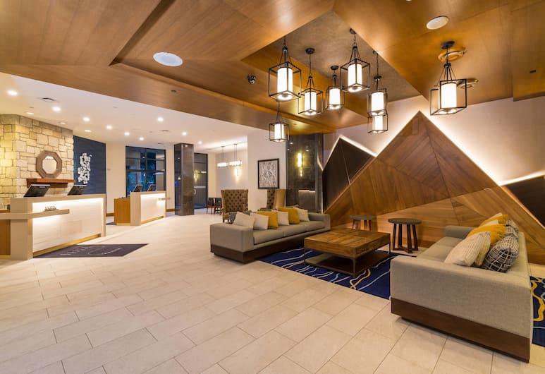 Delta Hotels by Marriott Whistler Village Suites, Whistler, Hotel Interior