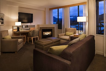 Picture of Delta Hotels by Marriott Whistler Village Suites in Whistler