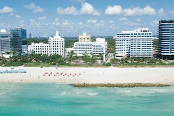 Hình ảnh Hotel Riu Plaza Miami Beach tại Miami Beach
