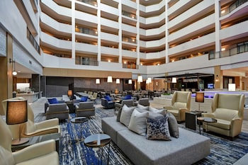 Picture of Embassy Suites Raleigh - Durham/Research Triangle in Cary