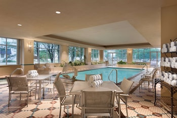 Picture of Embassy Suites Charleston in Charleston