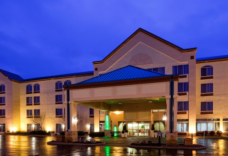Holiday Inn & Suites Wausau-Rothschild, an IHG Hotel, Ротшильд