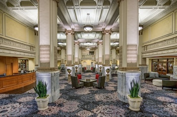 Picture of Embassy Suites Portland-Downtown in Portland