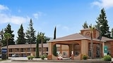 Ukiah hotel photo