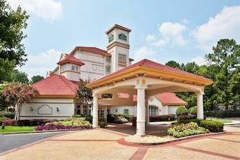 Choose This 2 Star Hotel In Conyers