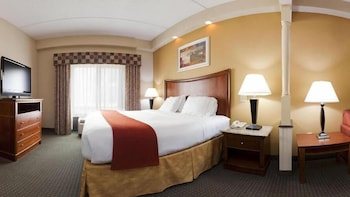 Picture of Holiday Inn Express Fort Bragg in Fayetteville
