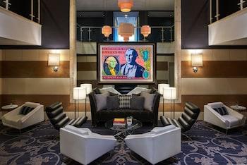 Nuotrauka: Kimpton George Hotel, Vašingtonas