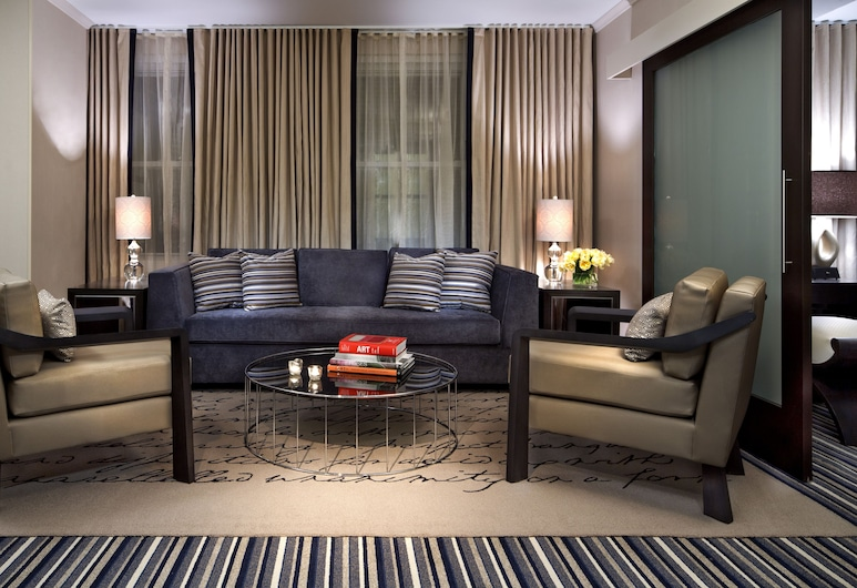 Kimpton George Hotel, an IHG Hotel, Washington, Kamer