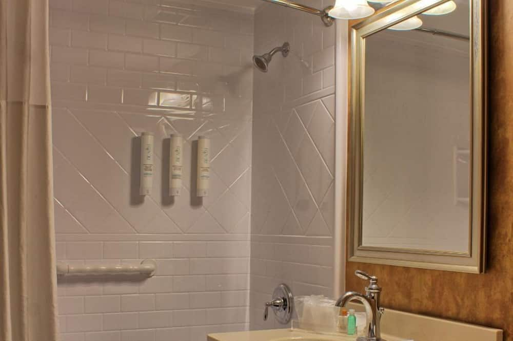 Номер (Select Queen) - Ванна кімната