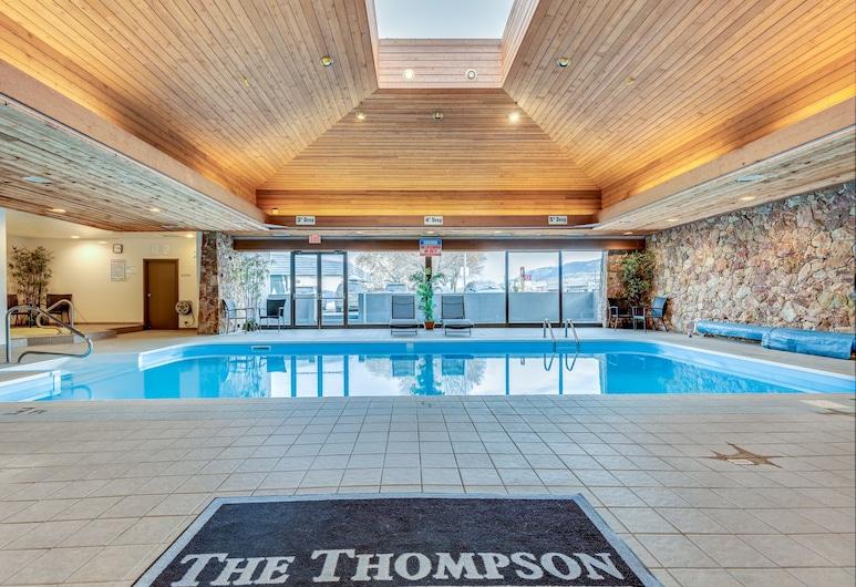 The Thompson Hotel, Kamloops