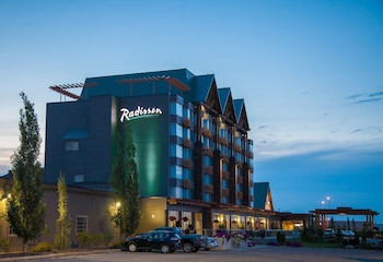 Gambar Radisson Hotel & Convention Center Edmonton di Edmonton